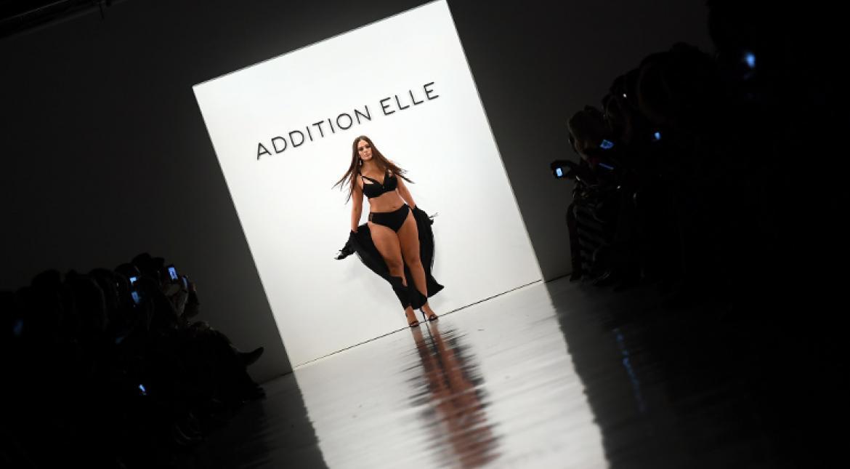 New York Fashion Week CurvyCon#