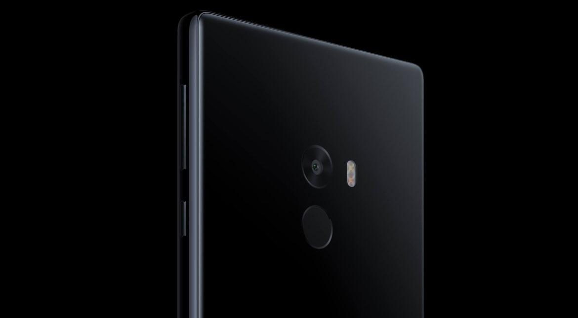 Mi Mix: Xiaomi?s first phone with edge-to-edge display