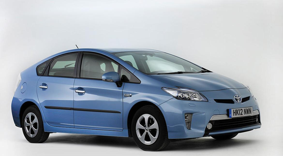 Top 10 low emission cars from around the world
