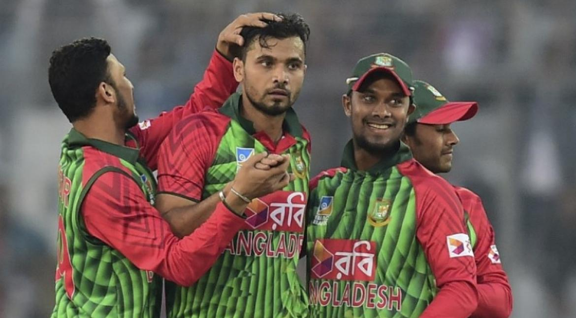 Asia Cup 2018: All teams and their squad list
