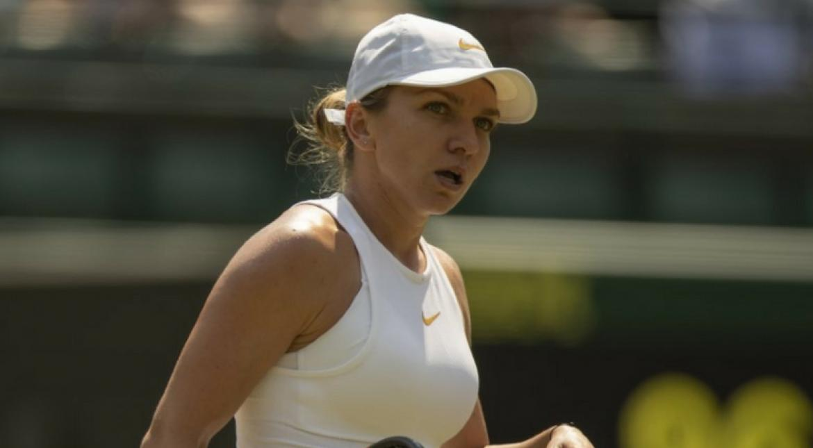Top 10 seeds in women's singles at Wimbledon 2018 crash out