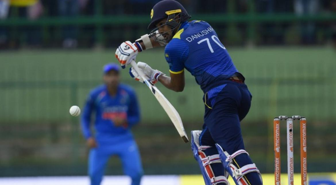 2nd ODI Live Update: India vs Sri Lanka