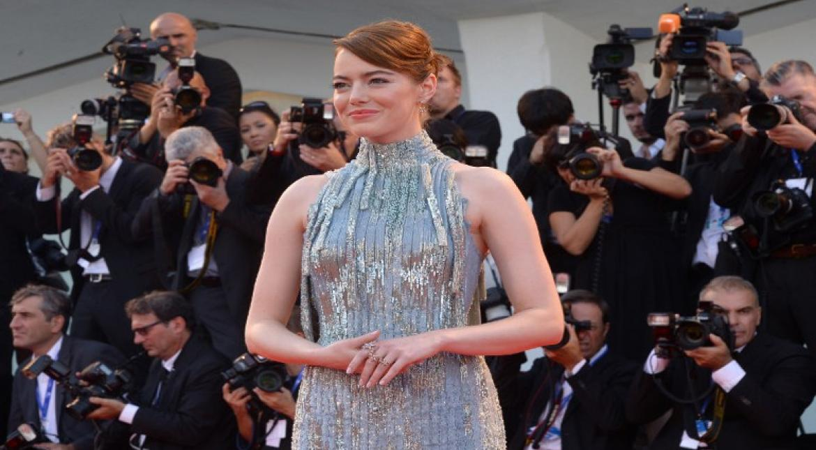 A-list line-up at the Venice Film Festival