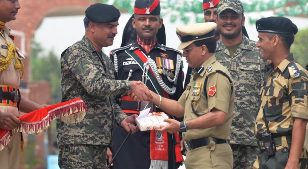 India@70: Independence Day celebrations from Wagah to Hyderabad