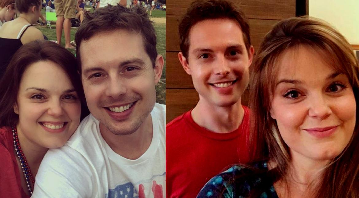 Marnie and Kal from 'Halloweentown' are dating in real life!