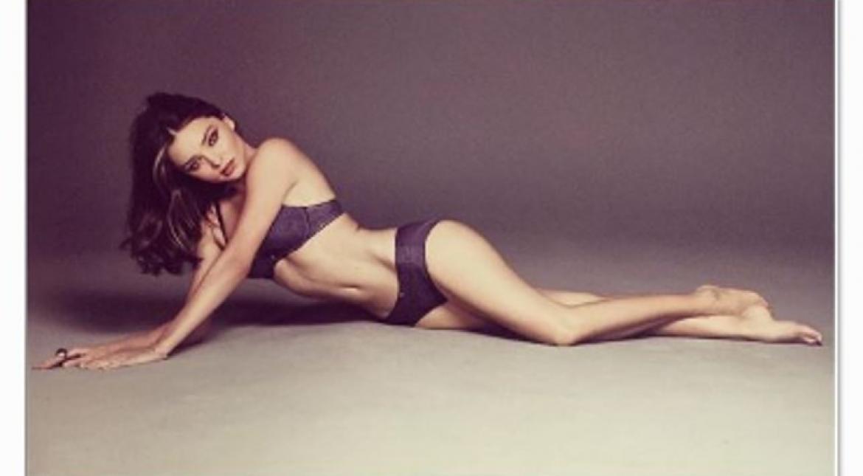The top 10 models on Instagram