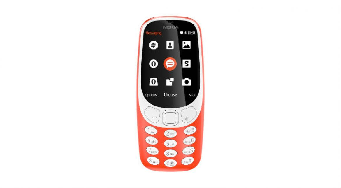Nokia 3310 @ Rs 3,310: Iconic phone is back