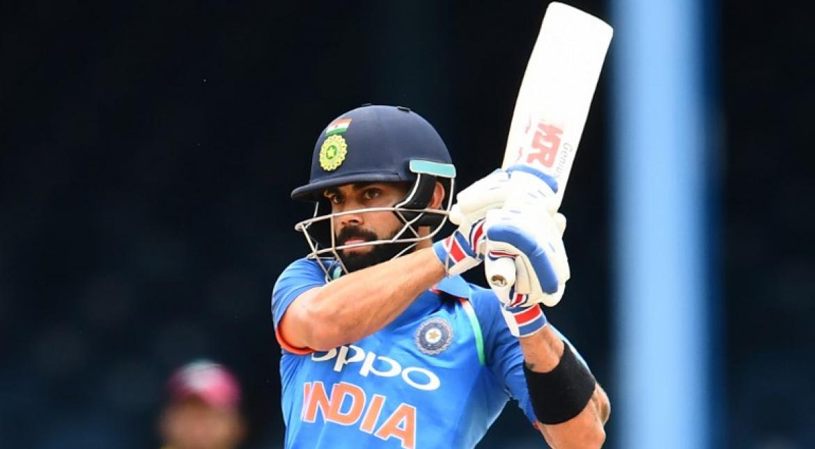 2nd ODI: Missing out on a hundred means nothing to me, says Kohli