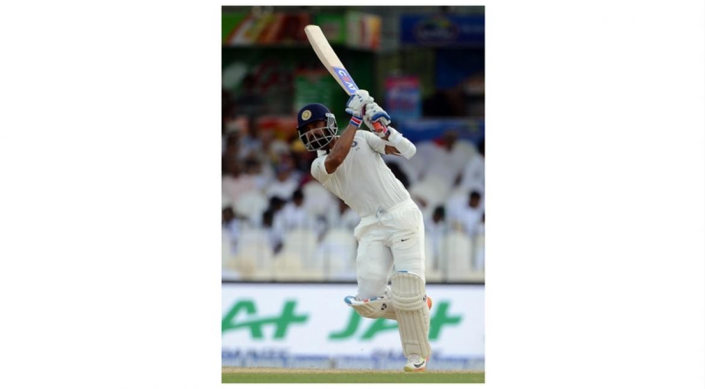 2nd Test: How Pujara, Rahane plundered Lanka