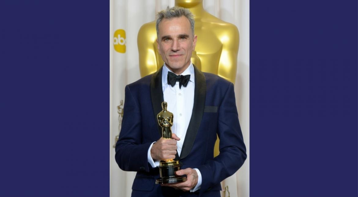 Daniel Day-Lewis: A look at the legendary actor's career