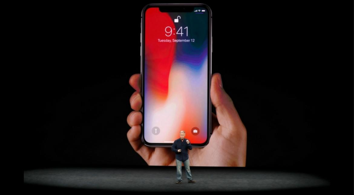 iPhone X: Special features