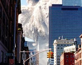 In pictures: United States observes 17 years of 9/11 attacks