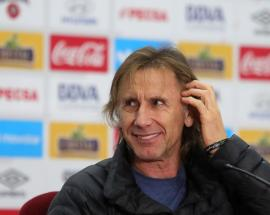 Argentina looking to rebuild under new coach after World Cup disappointment