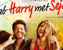 Jab Harry Met Sejal quick movie review: What's better, SRK charisma or chemistry with Anushka?