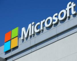 Microsoft shares at all-time high after bumper results