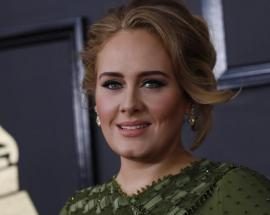 Has Adele performed her last concert?