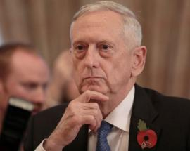 Will maintain strong collaborative defensive stance on North Korea: Mattis