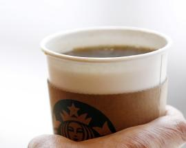 Starbucks sales forecast raises questions about China, US growth