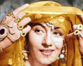 Madhubala, as Anarkali, to join Delhi Madame Tussauds