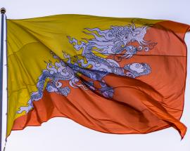 Bhutan's ruling party defeated in first round of polls