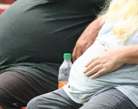 Study says swallowable balloons work to curb obesity