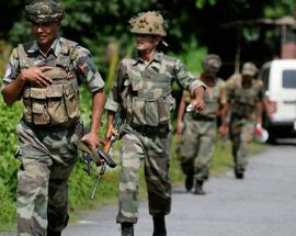 Government to reform Indian Army in 'planned manner'