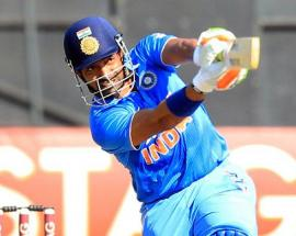 Cricket: Any total looks chaseable now, says Robin Uthappa