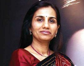 Chanda Kochhar on 'annual', not indefinite leave: ICICI Bank