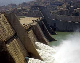 China denies cancellation of Nepal hydro project deal