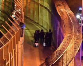 Spain rescues over 400 migrants in Mediterranean