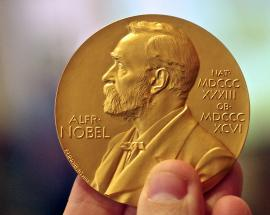 Indian citizens who were awarded with Nobel Prize