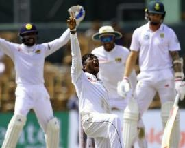 South Africa out for 124 as Sri Lanka eye clean sweep
