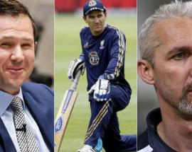 In pics: Meet the next Australia cricket coach possible contenders