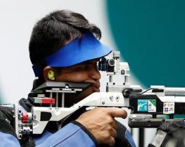 Asian Games 2018: Deepak Kumar bags silver in 10m rifle event