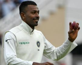 'I have never wanted to be Kapil Dev,' says Indian all-rounder Hardik Pandya