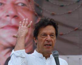 Opinion: India should watch out for Imran Khan's strange swings