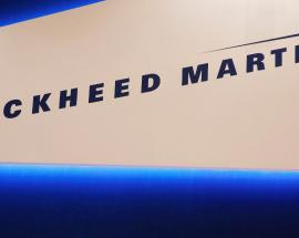 Lockheed Martin to build F-16 fighter jet wings in India