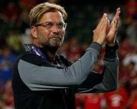 Liverpool's Klopp shrugs off late Roma goals after 'perfect' performance