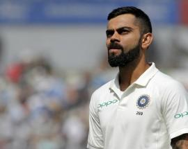 'Never give up on us,' Virat Kohli asks fans after second loss to England
