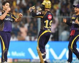 IPL 2018: Rajasthan eliminated as Kolkata enter Qualifier 2 with 25-run win