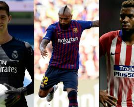 La Liga 2018-2019: Six new signings to watch in upcoming season