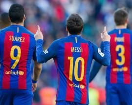 Facebook to broadcast LaLiga games for free in Indian subcontinent