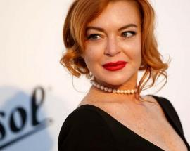 Lindsay Lohan apologises for #MeToo comment: I'm sorry for any pain I may have caused