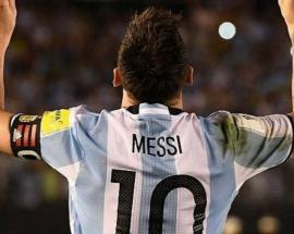 Opinion: Messi conundrum and the burden of carrying the expectations of 40 million Argentinians