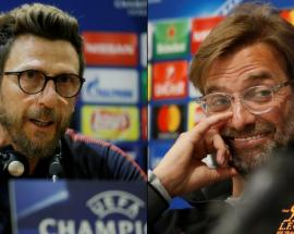 Champions League: Match preview of Liverpool vs AS Roma