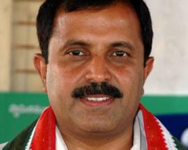 TRS is the B Team of BJP, no question of alliance: Congress leader Madhu Goud Yaskhi