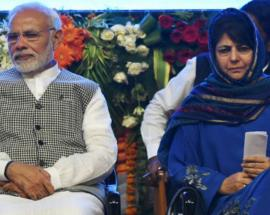 Opinion: The burning leaves of Chinar - Why PDP & BJP abandoned Jammu & Kashmir