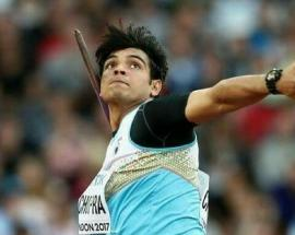 India's star javelin thrower Neeraj Chopra strikes gold at French meet