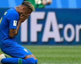 FIFA World Cup 2018: Neymar in tears after Brazil beat Costa Rica - As it happened