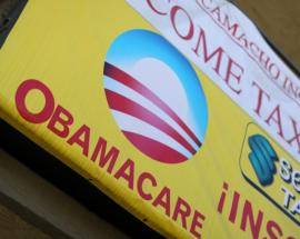 Trump administration halts billions in insurance payments under Obamacare